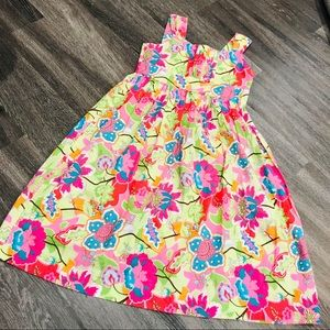 Other - Floral Sun Dress